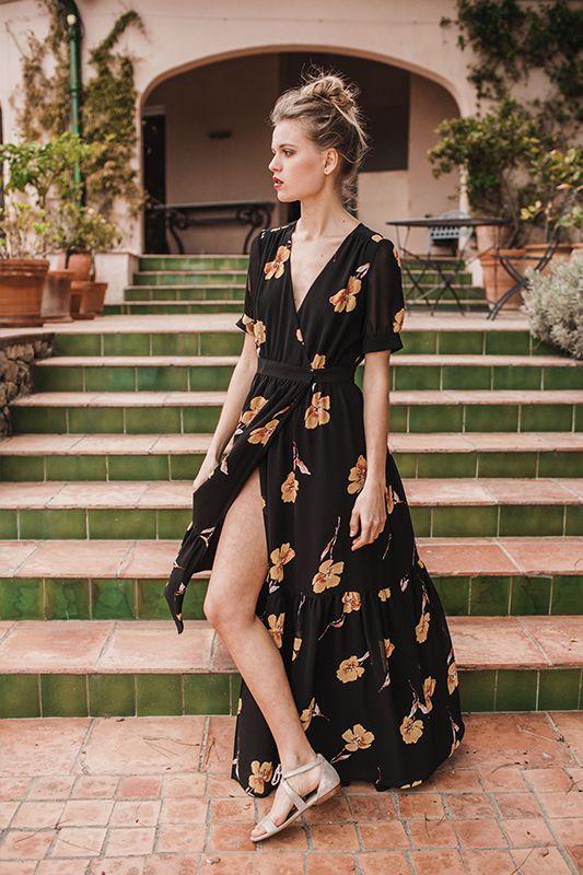 Robe Saint Tropez | Harpe Summer | Pinterest | Robe and Saints