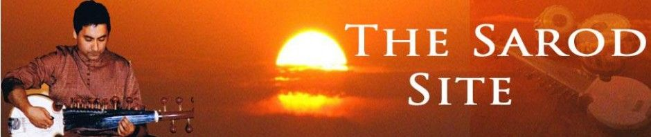 The Sarod Site | www.sarod.com.au | Page 2
