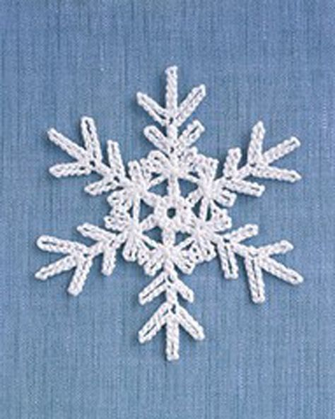 Crocheted Snowflakes Crochet Snowflakes Crochet And Snow Flakes