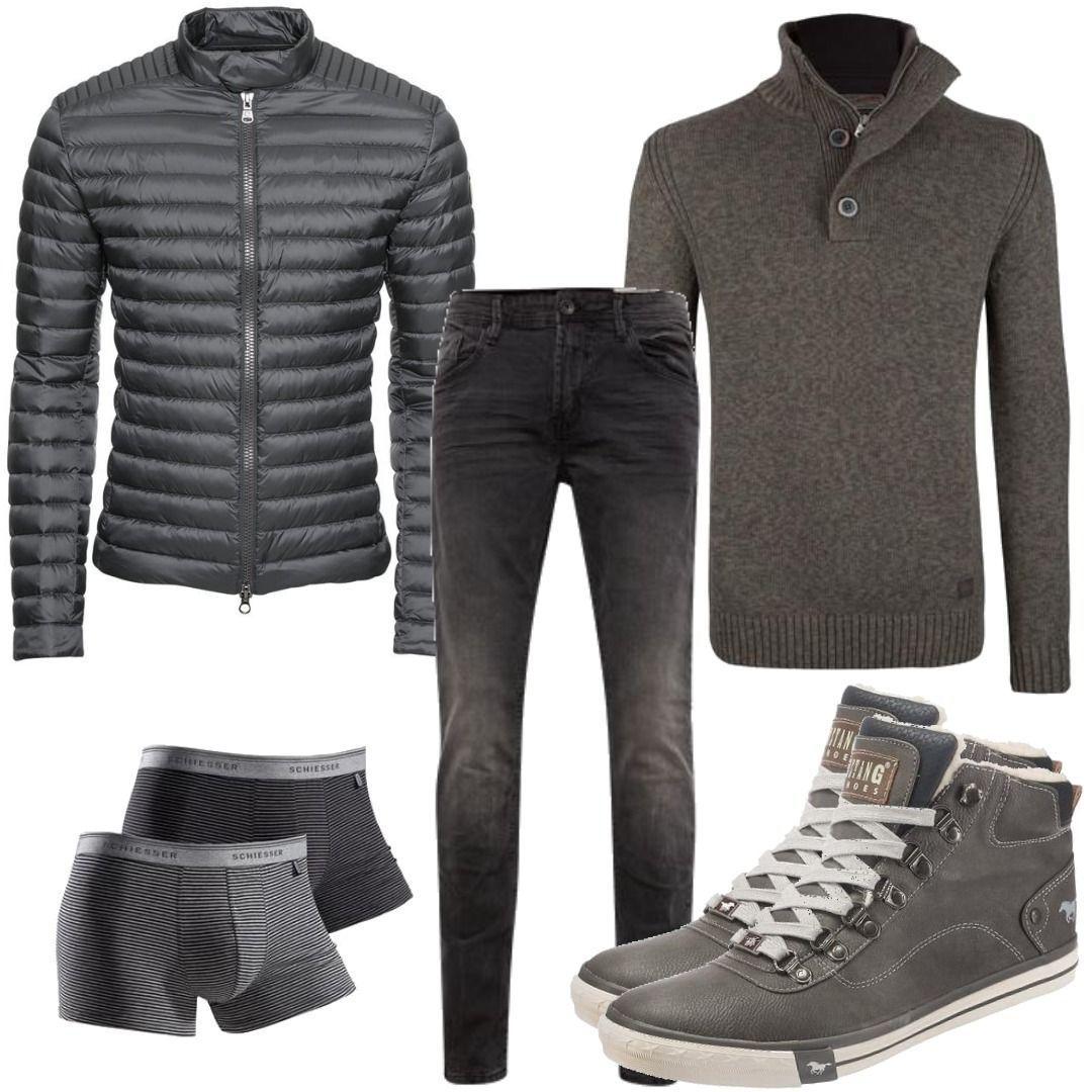 finest selection 6d852 b4c5b Colmar Jacke MENS DOWN Outfit für Herren zum Nachshoppen auf ...