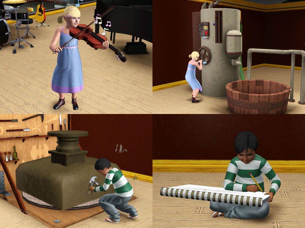 sims 3 моды для взрослых