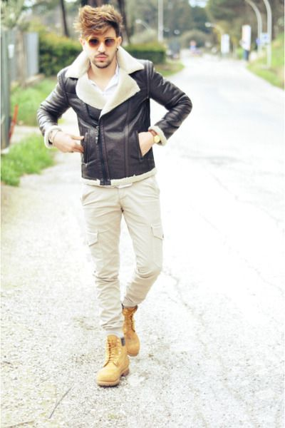 Timberland Shoes Men Style