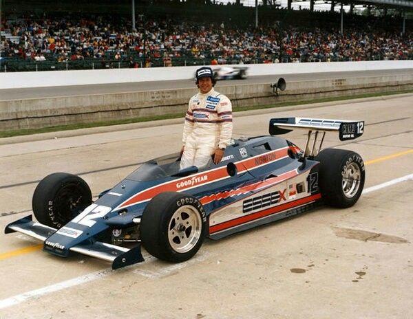 1980 Mario Andretti