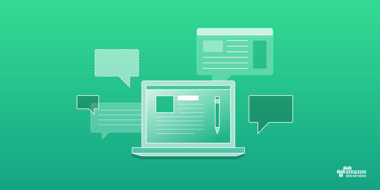 Build a notes app with React Native, AWS AppSync, and AWS