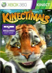 Kinectimals Xbox 360 Best Xbox 360 Games Xbox 360 Games Video