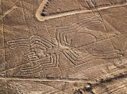would love to take a flight tour over the Nazca Lines in Peru