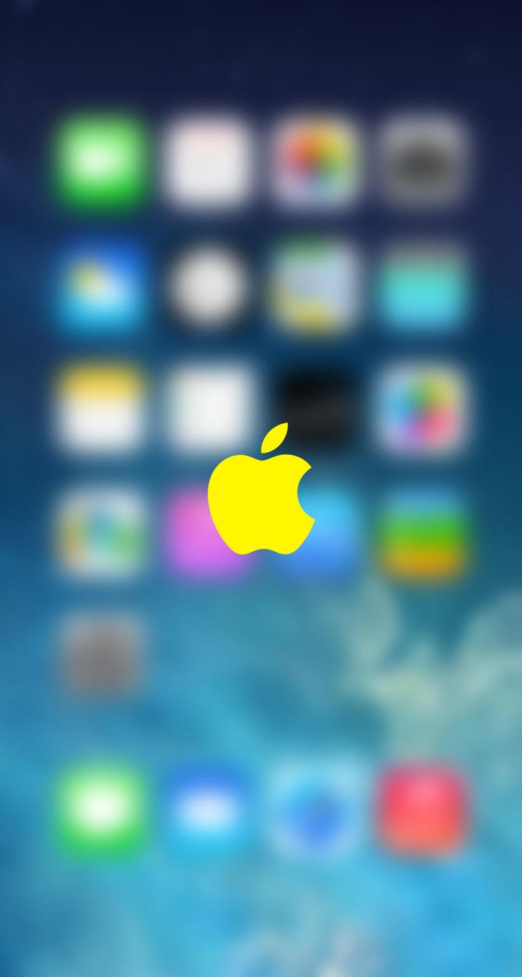 Blurry Ios7 Lockscreen Make Your Own Http Www 1iphone5wallpaper Com Blurred Php Apple Wallpaper Iphone Iphone 5s Wallpaper Iphone Wallpaper