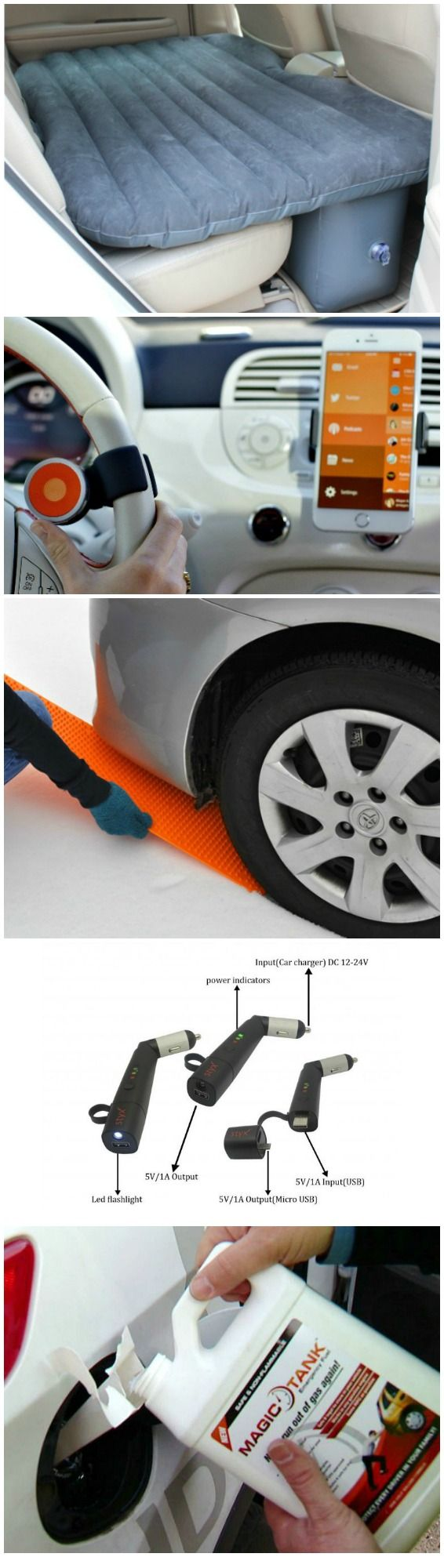 10 Must Have Gadgets For Your Car Getdatgadget Pinterest Cars Subaru Outback Karpet Mobil Comfort Deluxe 12mm Mat Full Set A List Of The Best That Any Motorhead Would Love To Add Their