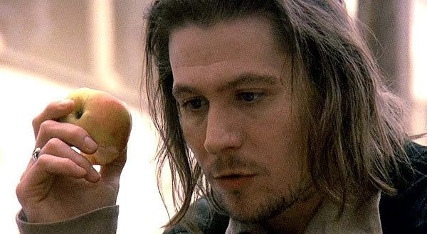 Gary Oldman in Rosencrantz and Guildenstern are Dead...My favorite role of his!!!