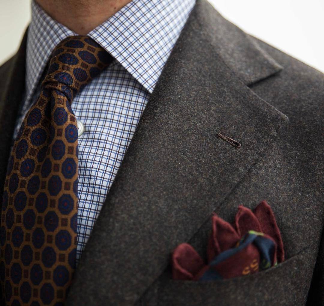 Flannel formal dress  Pin by Fernando Islas on Outfit Blazer Gris Oscuro  Pinterest