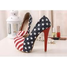 american pumps