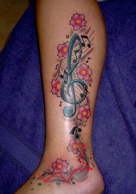 Bein Tattoos