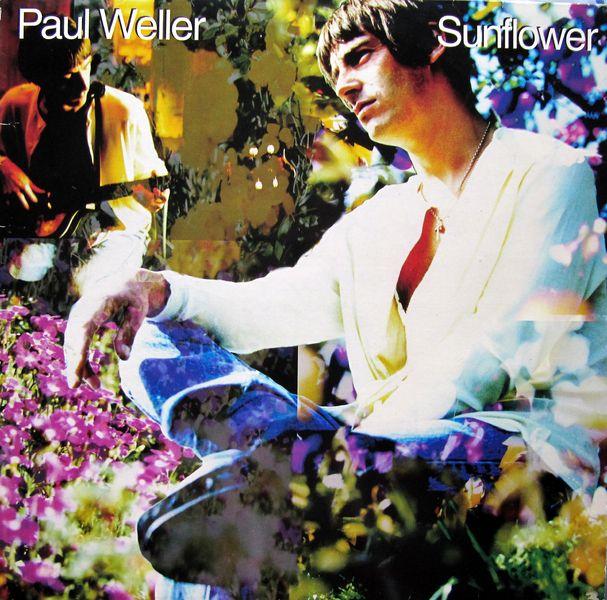 paul weller / sunflower