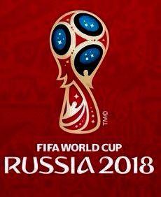 Emblema Copa Del Mundo Rusia 2018 Rusia Copa Del Mundo Y