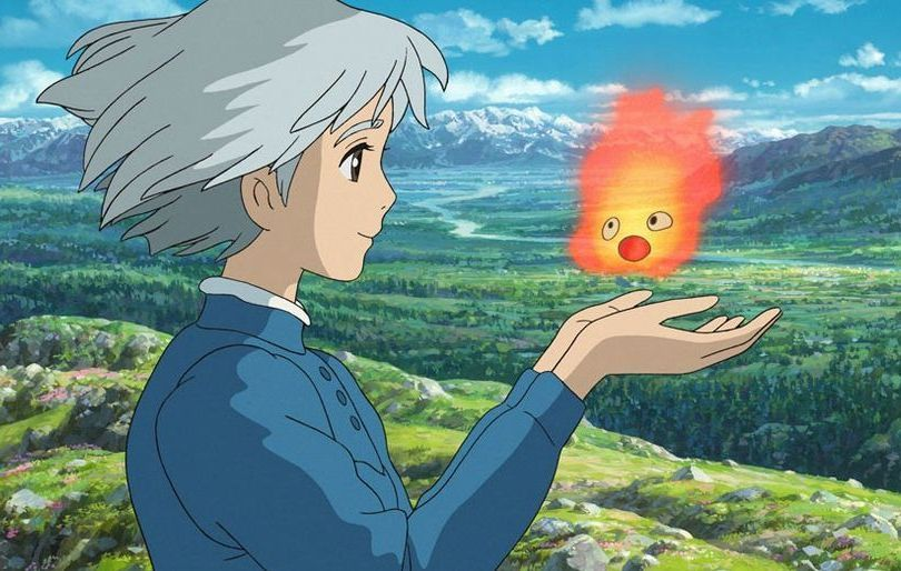 Howl's Moving Castle: the meanings of Hayao Miyazaki movie – Auralcrave