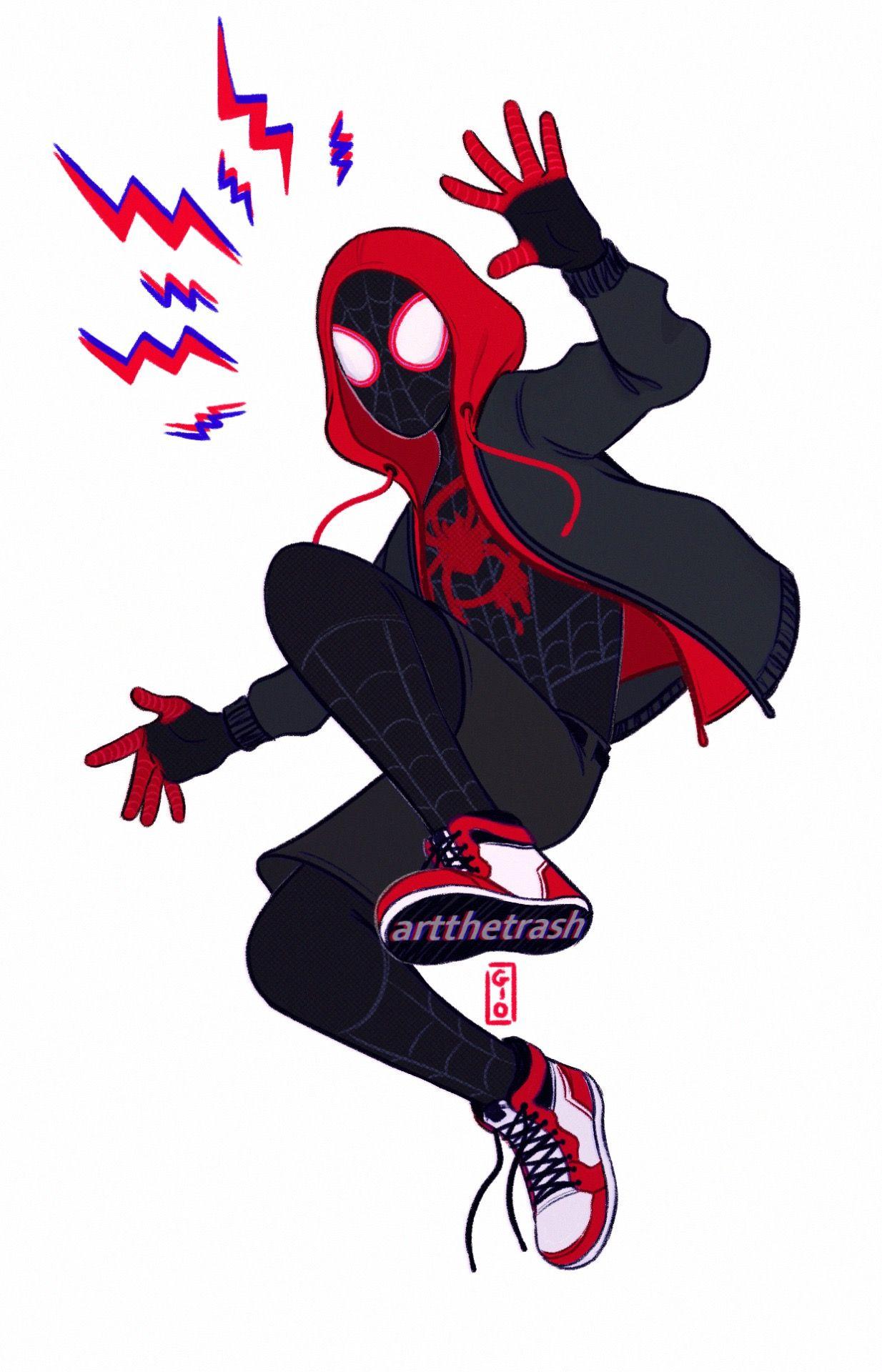 Pin by Alejandro Barba on Comic Art | Spiderman spider ...