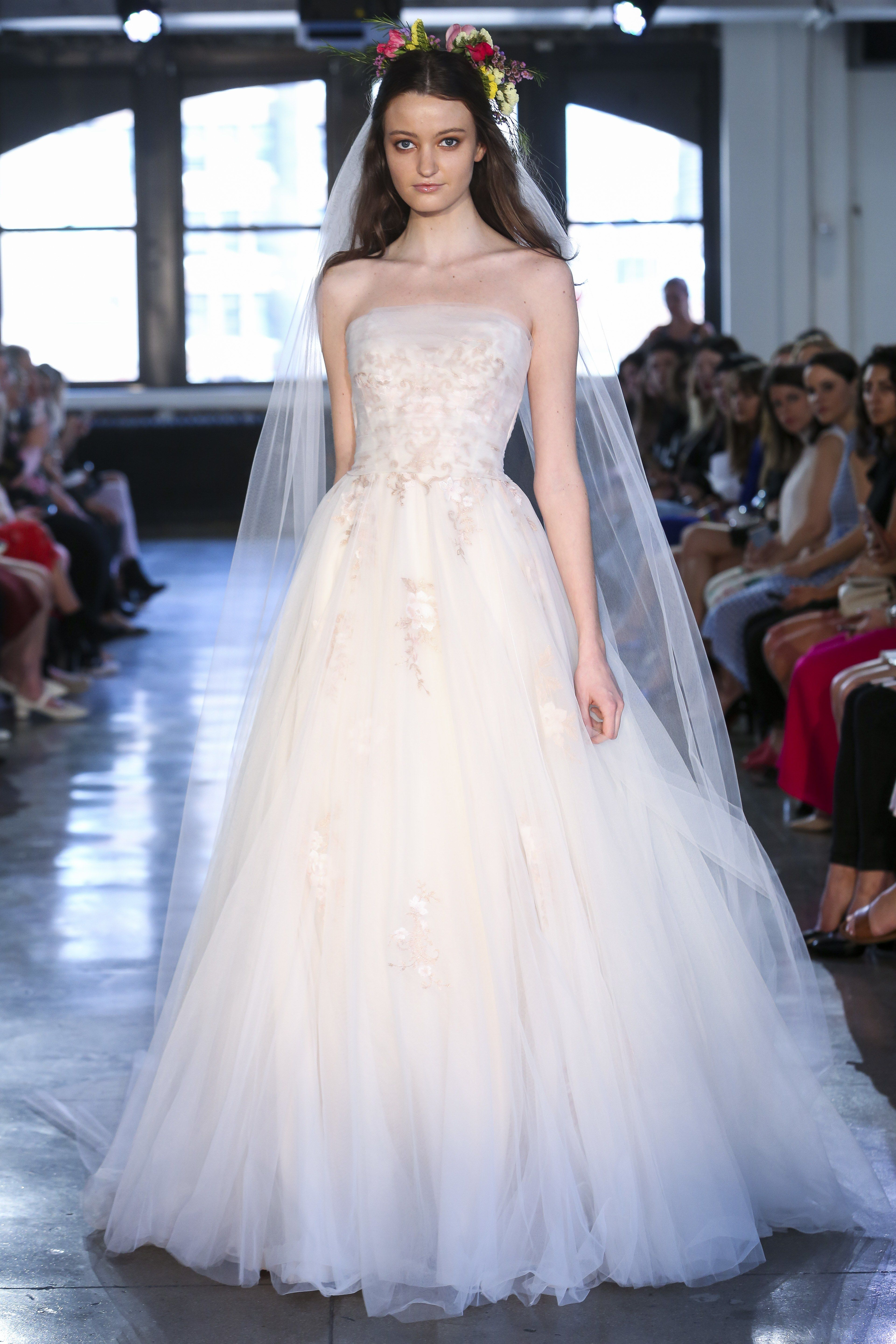 2fc560a1840 Wtoo by Watters Bridal   Wedding Dress Collection Spring 2019 ...