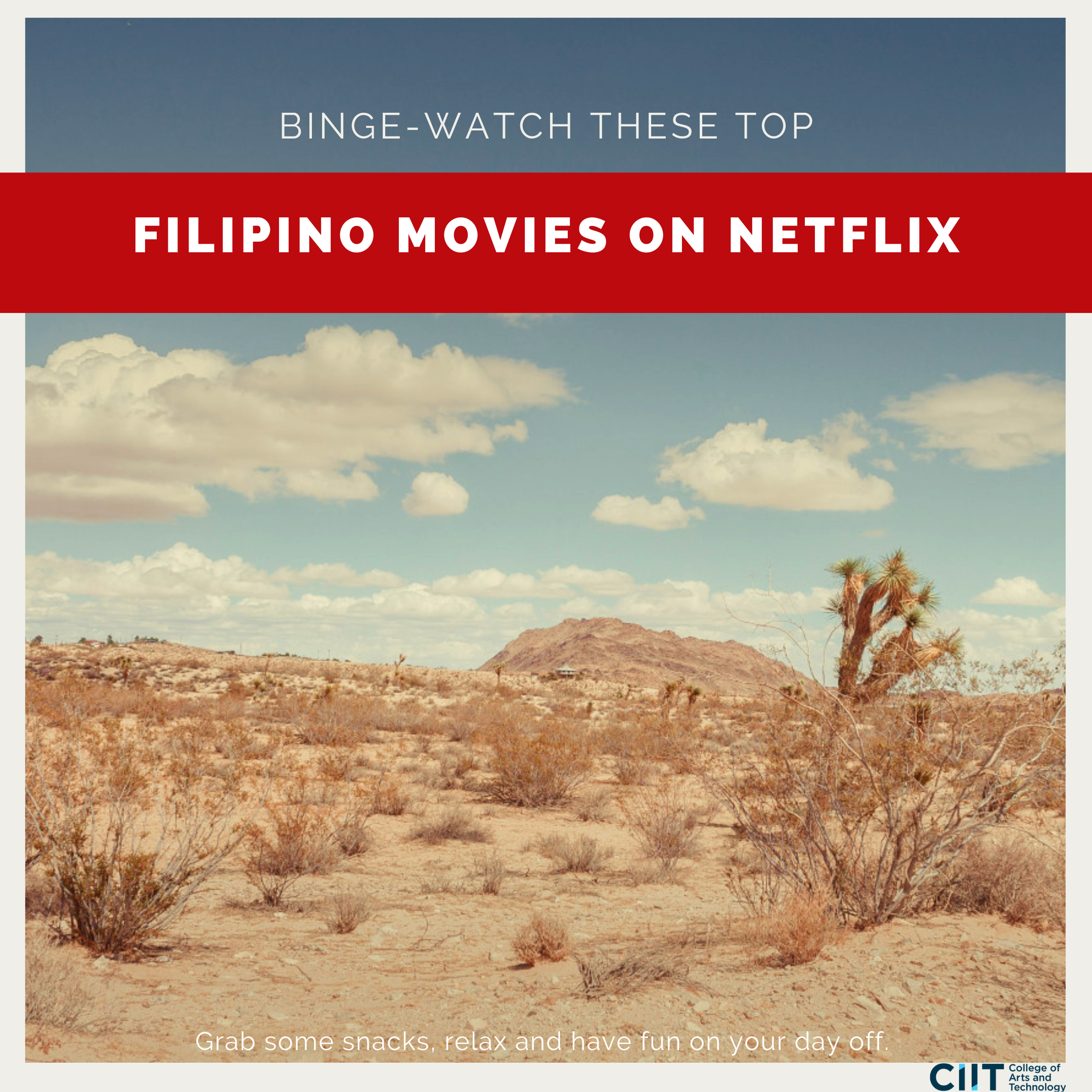 Netflix Philippines 7 Filipino Films on Netflix You