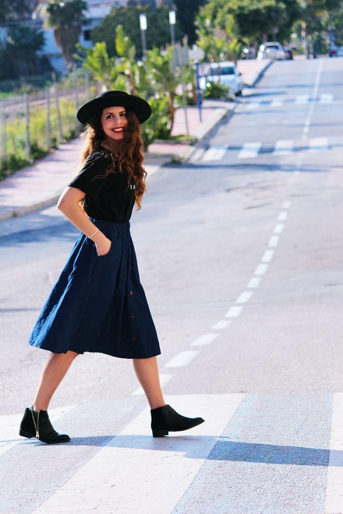 Más fotos y Links de prendas en www.gadorvision.com #Moda #Style #Outfit #Fashion #Bags#Style #Ootd #Black