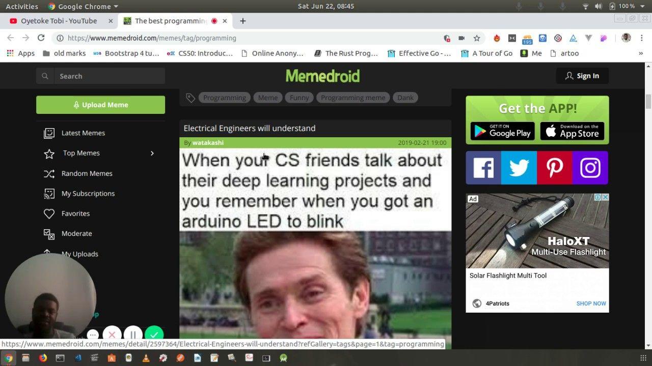 Programming Meme Review 1 Memes Top Memes Understanding