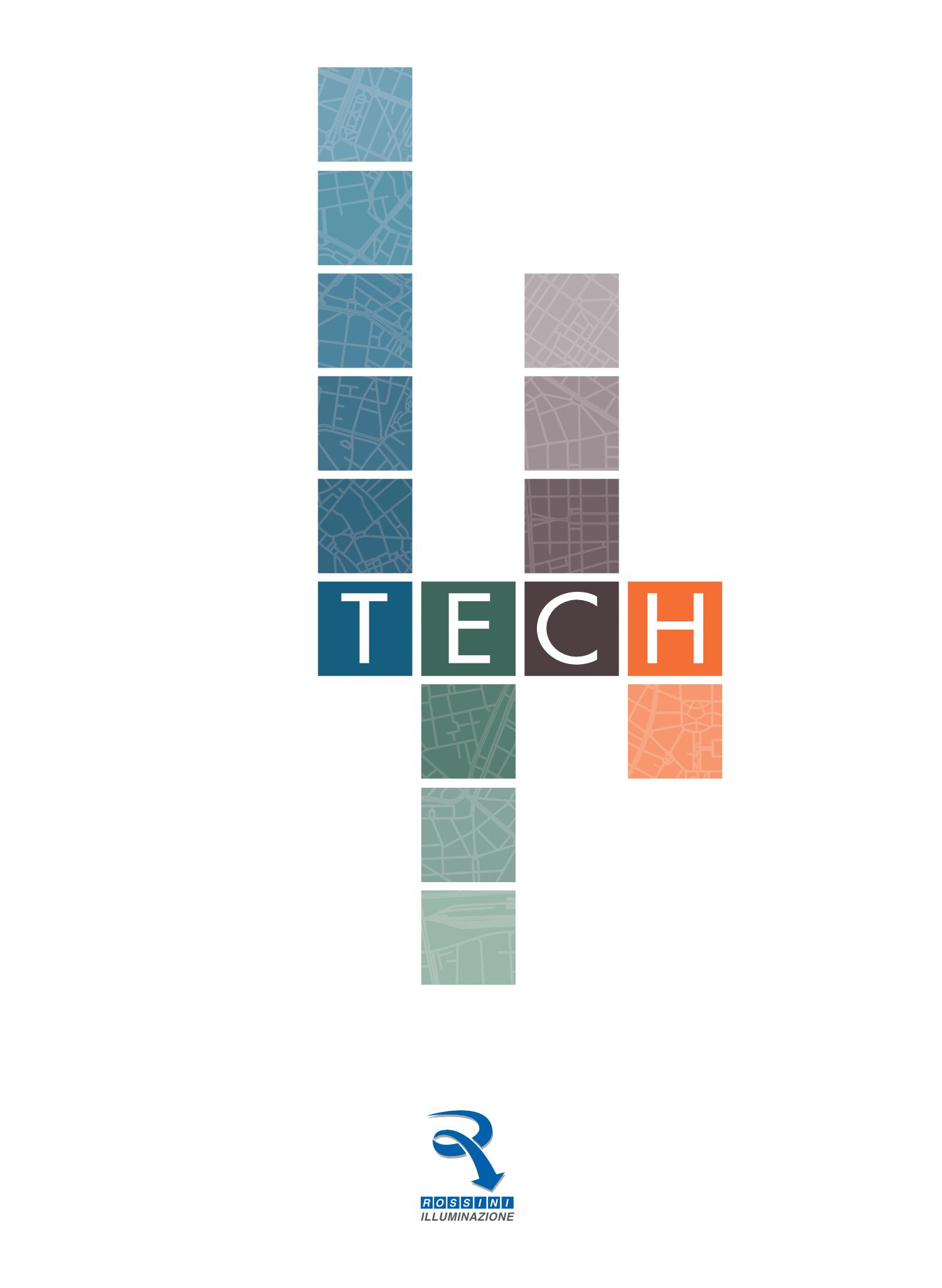 d2e8cf19e Ecco il nuovo catalogo TECH 19 aggiornato  l offerta TECH di Rossini  Illuminazione completamente