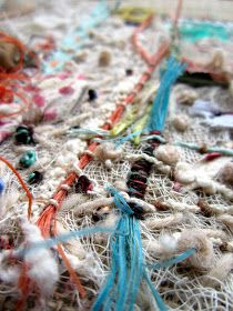 sea junk   http://miss-stitch-therapy.blogspot.com
