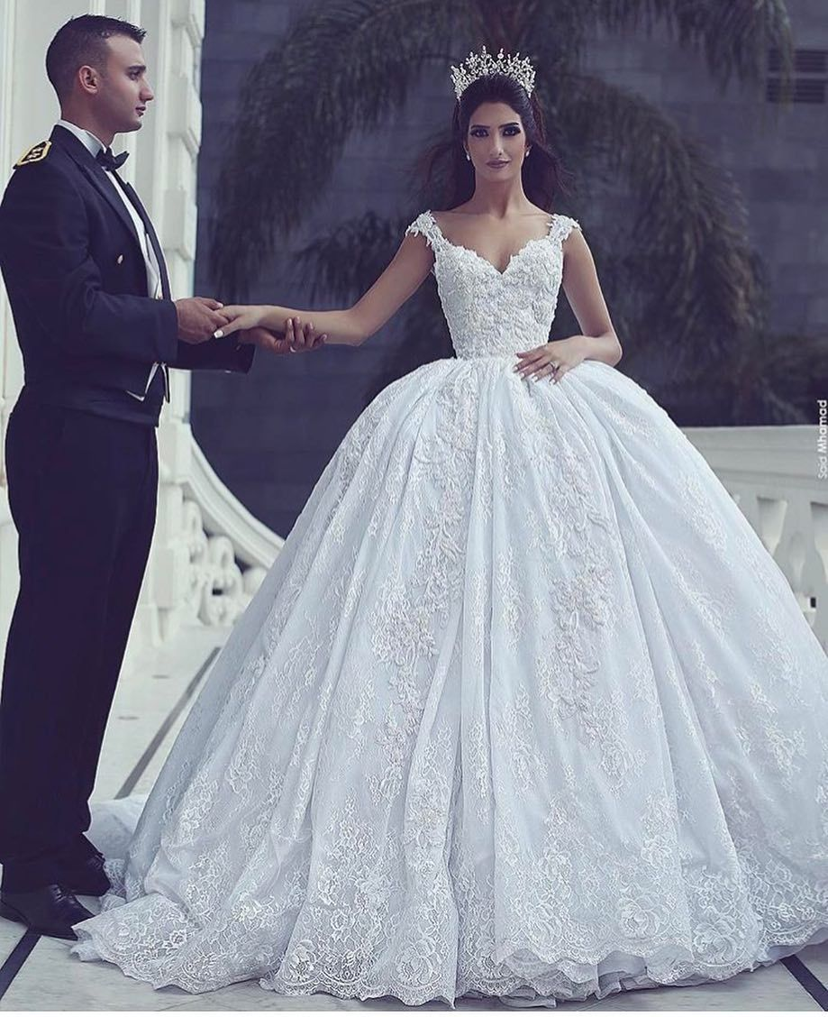 Pin de Ana Cristina en Vestidos de noiva   Pinterest   Boda