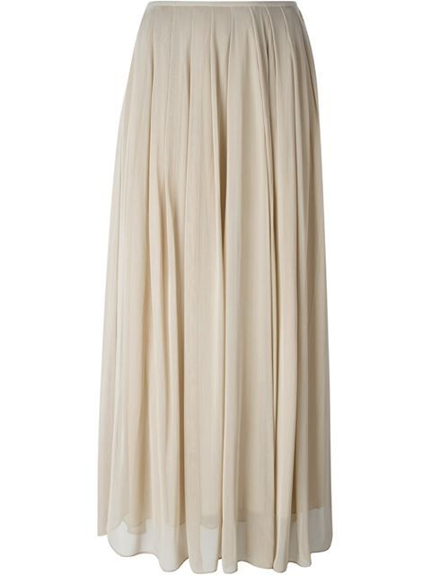 Shop Giorgio Armani flared volume skirt in Tiziana Fausti from the world's best independent boutiques at farfetch.com. Over 1500 brands from 300 boutiques in one website.