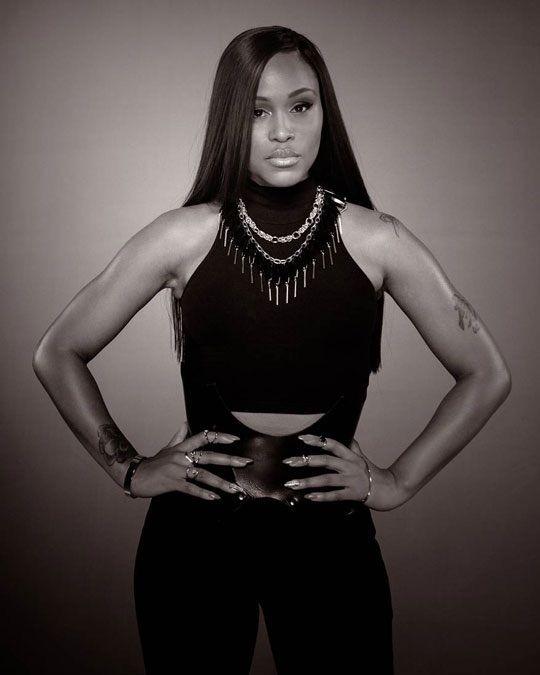 Eve (artiste) : (artiste), Jeffers, Rapper,, Female, Rappers