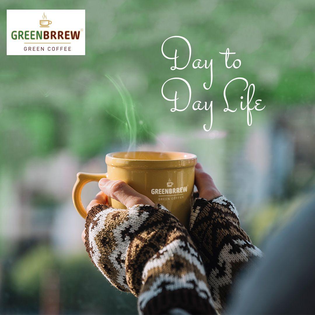 GREENBRREW GREEN COFFEE in 2020 Green coffee, Green