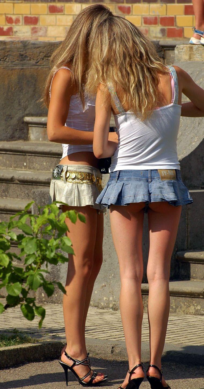 least significant bit: minifaldas para la crisis (ii) | ust | pinterest