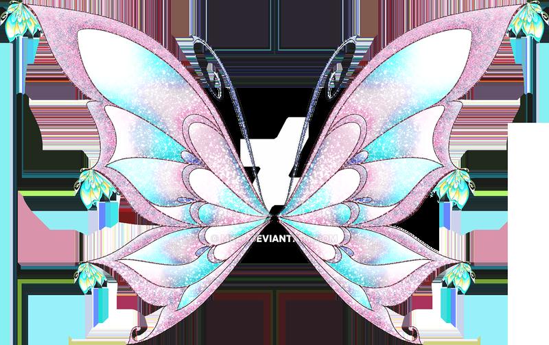 Com Fallen Angel59 2 Enchantix By Https Www Deviantart Com Mke7 On Deviantart Butterfly Wings Art Butterfly Logo Drawings