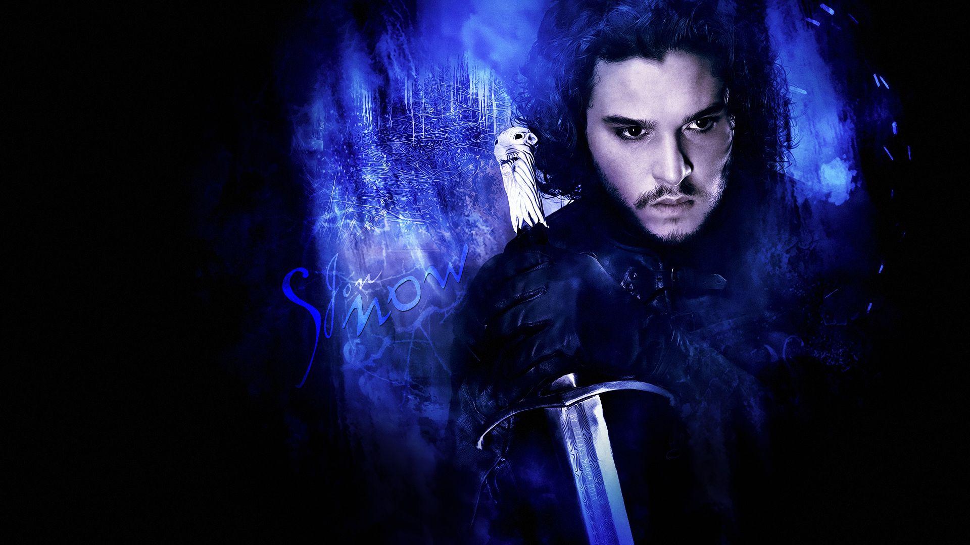 Game Of Thrones Wallpaper Jon Snow Jon Snow New Hd Pic Snow