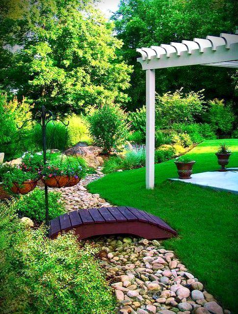 Garden Landscape Design Jobs. Garden Landscaping Ideas ...