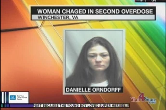 "Woman Charged in Second Overdose Death, New Heroin Called ""Theraflu"" - Your4State.com"