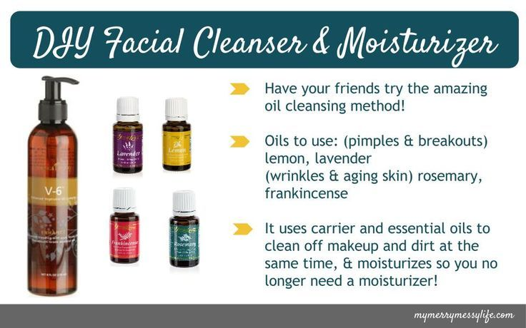 Give the Gift of Essential Oils Webinar Notes
