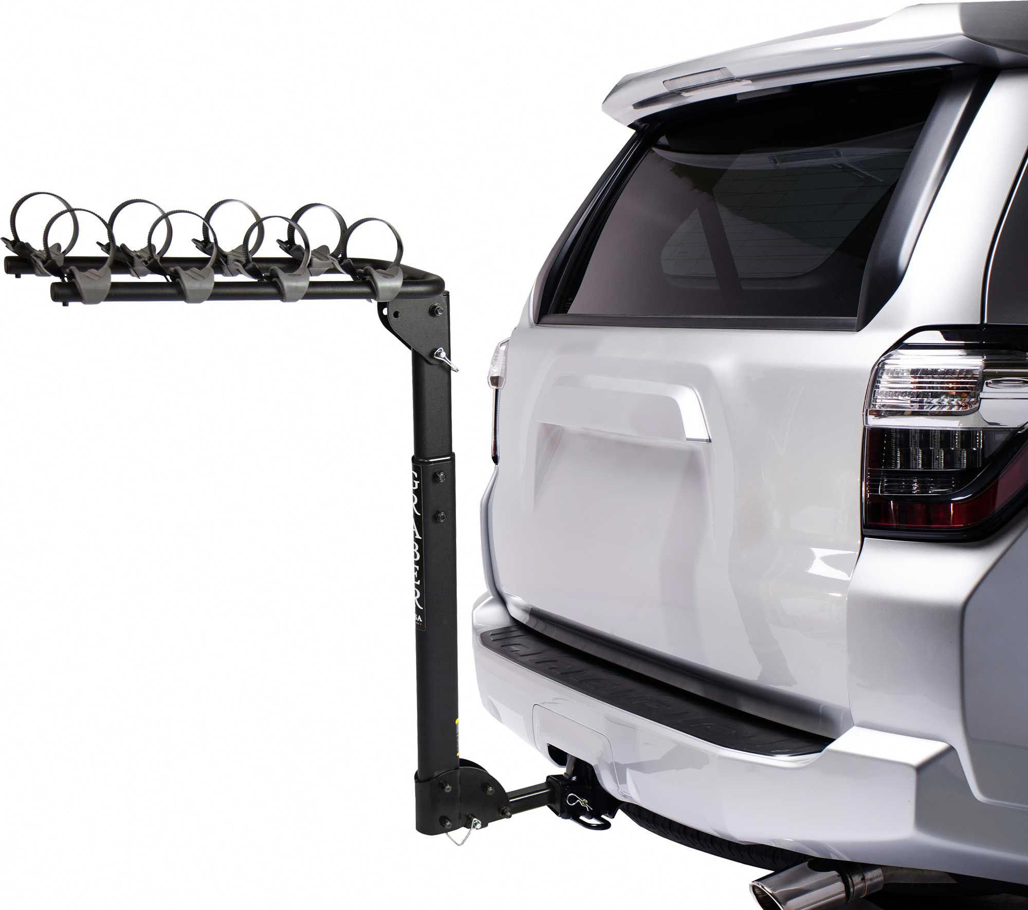 Types Of Bikes With Images Bike Hitch Bike Rack Bicycle