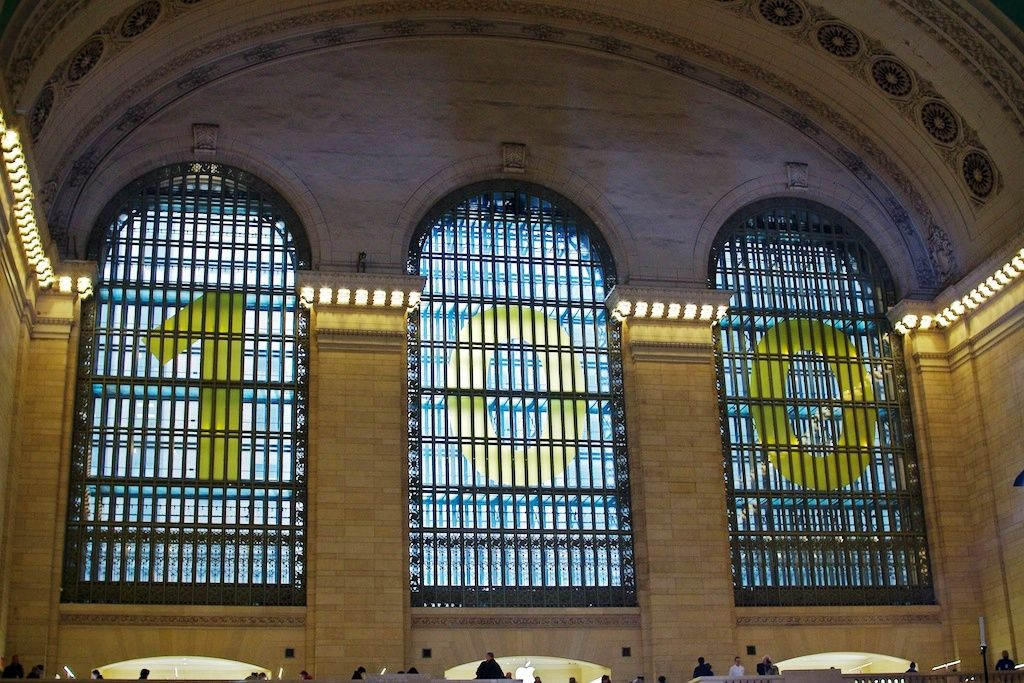 Grand Central To New Rochelle