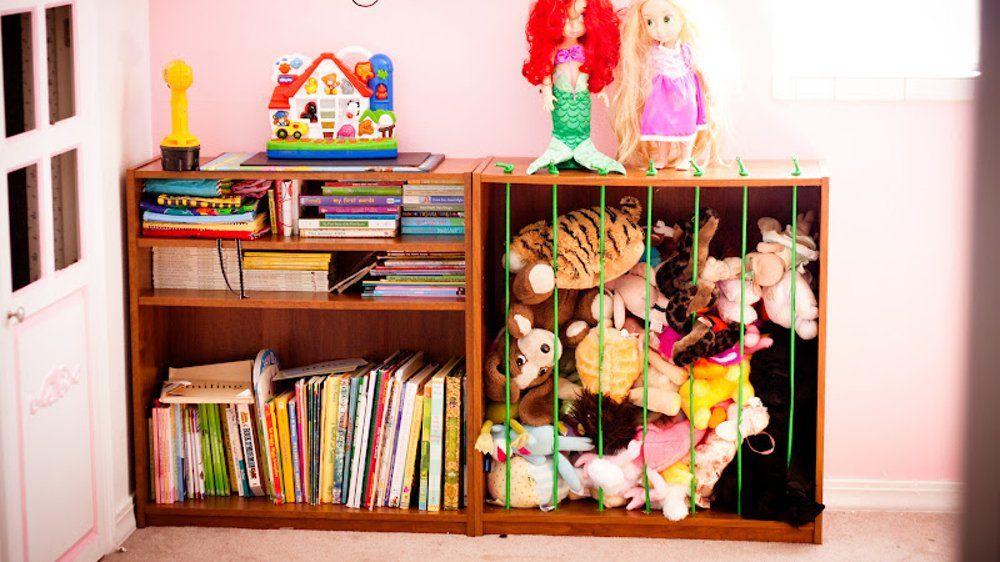 10 idées et astuces pour ranger les jouets Room
