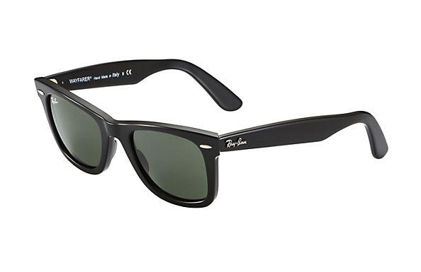 e61702d84b Ray-Ban RB2140 901 50-22 Original Wayfarer Classic Sunglasses