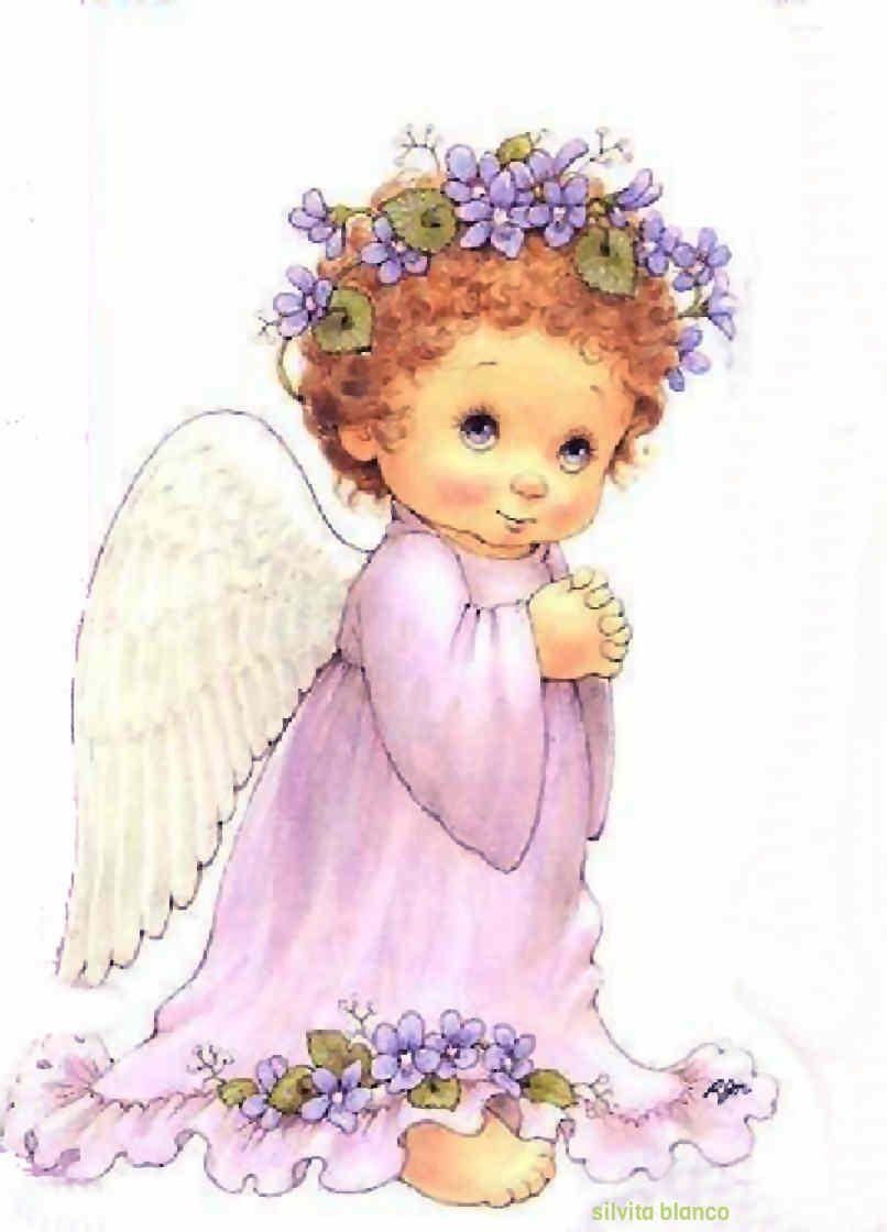 Angelito Ruth Morehead Rm Angels Pinterest Angel Precious