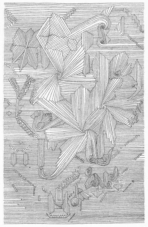 Paul Klee - Botanical Garden, 1926