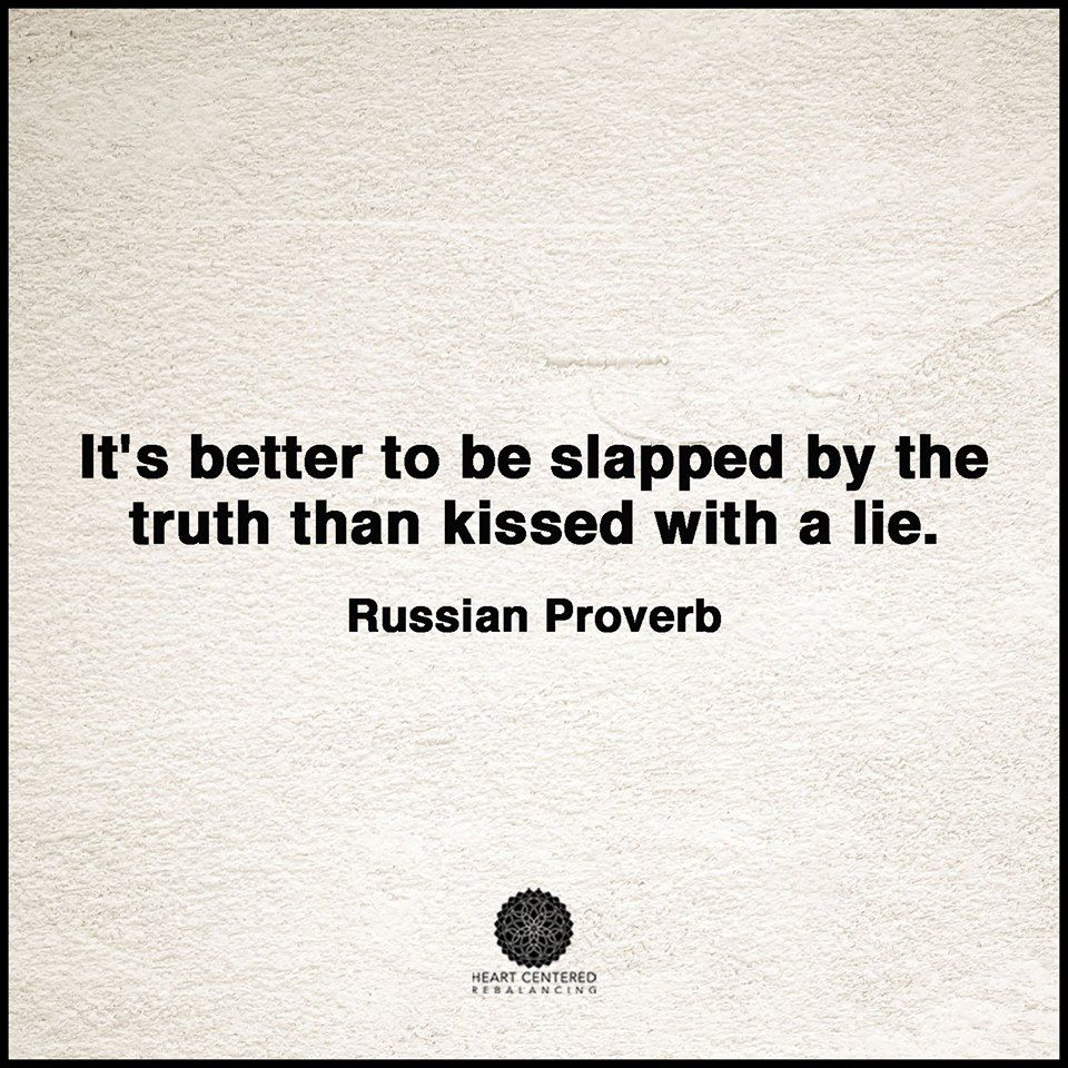 The most famous Russian proverbs about happiness and grief 3