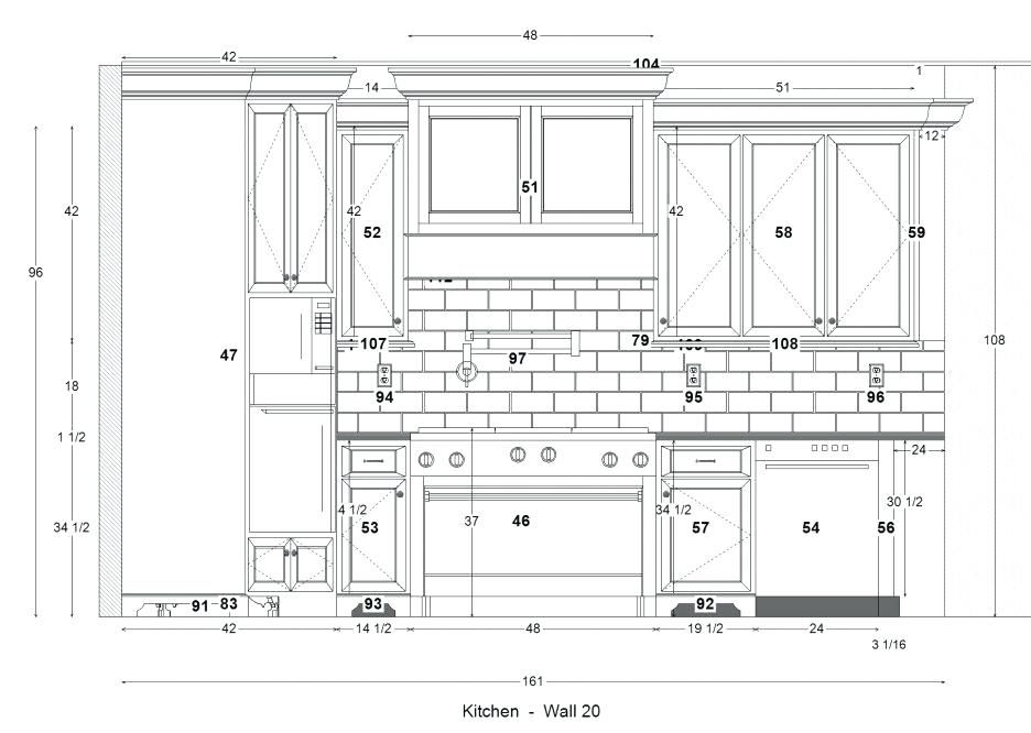 Upper Cabinet Height Upper Cabinet Upper Kitchen Cabinets