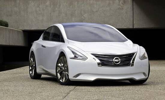 2016 Nissan Altima Hybrid Specs Uk