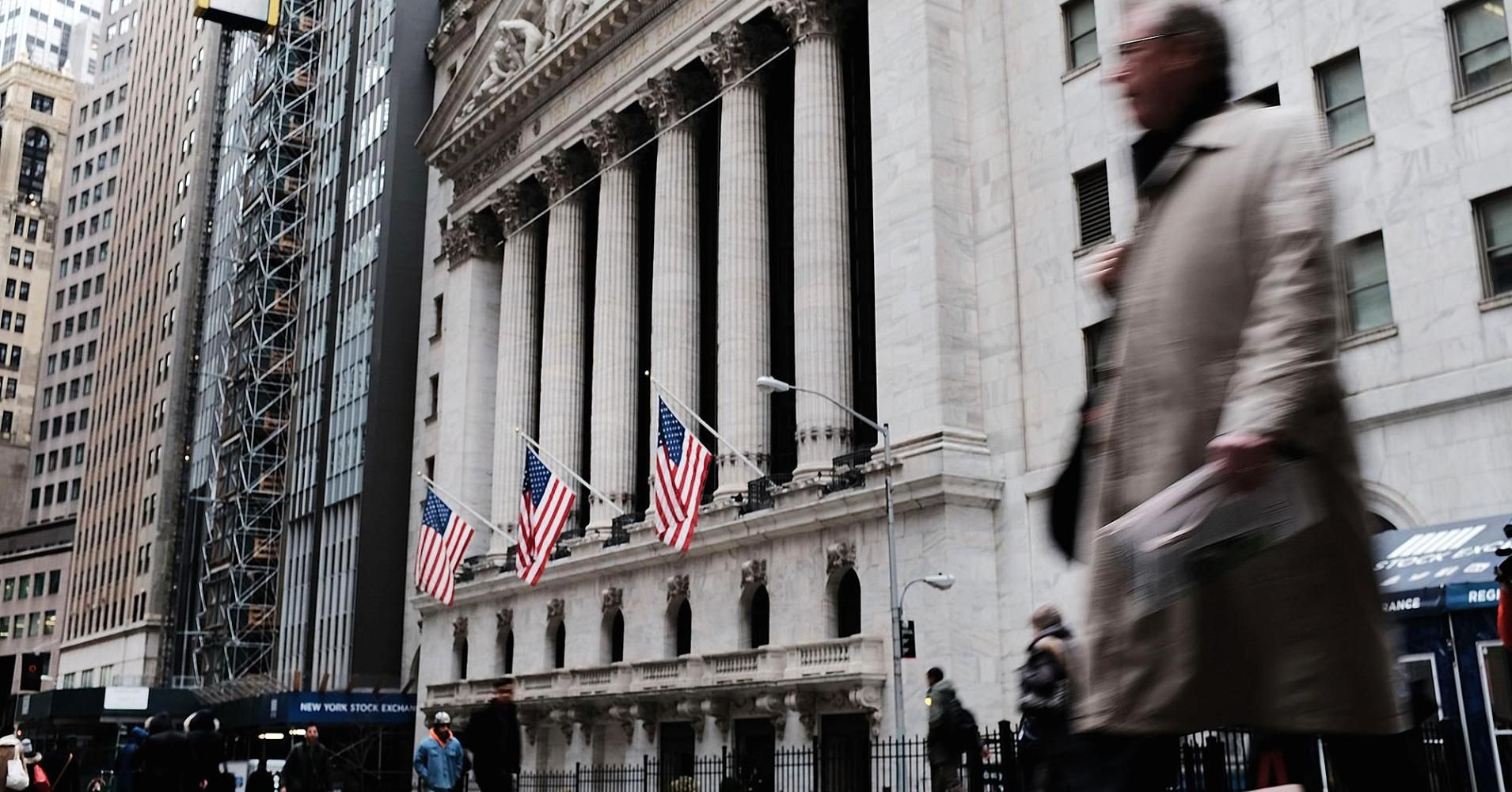NYSE reportedly in talks to buy Chicago Stock Exchange for
