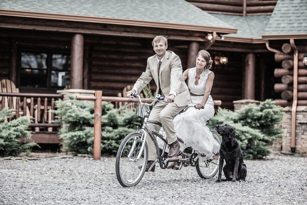 Weddings at 5 Star Lodge & Stables   Georgia wedding ...
