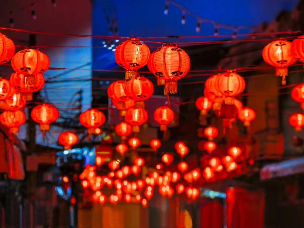 8 Chinese New Year Traditions We Can All Celebrate New