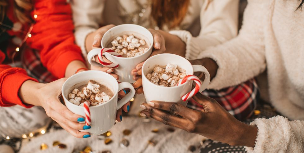 Easy Homemade Hot Chocolate Recipes for a Decadent Treat