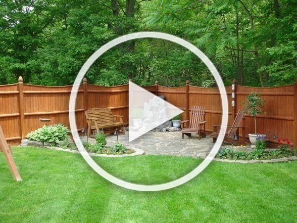 Photo of Backyard Corner Garden Ideas    If you want to create a garden path, you should …